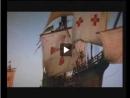 1492: a Conquista do Paraíso - Colombo inicia a viagem