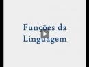 Estudo das Funções da Linguagem
