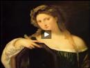 Mulheres na Arte - Parte 1