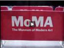 MOMA - Museu de Arte Moderna de Nova Iorque
