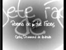 Poema das Sete Fases - Carlos Drummond de Andrade