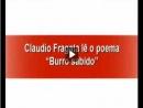 Burro Sabido - Claudio Fragrata