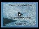 Largo da Ordem - Marilda Confortin