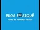 Eros e Psiquê - Fernando Pessoa