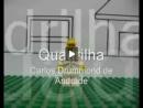 Quadrilha - Carlos Drummond de Andrade