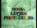 Nossa Língua Portuguesa - Thomas Roth