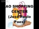 Shopping Center - José Paulo Paes