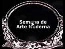 Histórias do Brasil - Semana de Arte Moderna