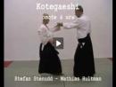 Aikido - Kotegaeshi