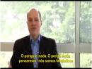 Entrevista com Alain de Botton