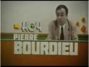 Pierre Bourdieu  - Grandes Pensadores do Século XX - Parte 1