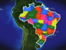 Brasil: novas unidades da federação