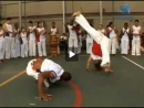 Capoeira Adaptada