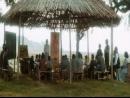 Casa de los Espíritus - Contação de Histórias