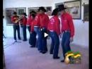 Catira - Dança Folclórica