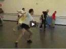 Tipos de Dança - Parte 2