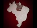 Criação de novos estados no Brasil - Parte 1