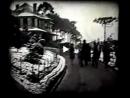 Curitiba Sob a Neve - 1928