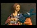 A Galeria de Arte de Massinha - Leonardo Da Vinci