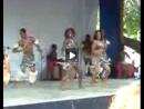 Danças Africanas - Parte 2