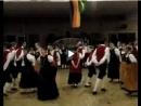Dança Alemã - Parte 2
