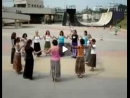 Dança Circular - Parte 1