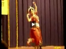 Dança Indiana - Parte 1