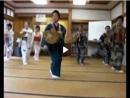 Dança Japonesa