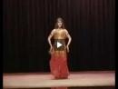 Dança do Ventre - Parte 1