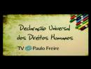 Campanha pelos Direitos Humanos - Contra a Discriminação