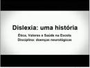 Dislexia uma História