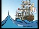 Dom João no Brasil - Episódio 3 -  Homens ao Mar!