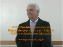 Estatuto da Criança e do Adolescente - Miguel Arroyo