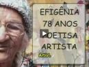 Conheça Efigênia, a Rainha do Papel