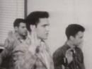 Elvis: the journey - juramento