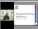Enem - Biologia - Parte 1