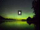 Aurora Boreal  - Parte 2