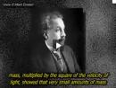 Voz de Einstein