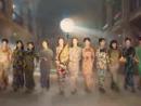 Jin líng shí san chai (Flores do Oriente) - Réquiem