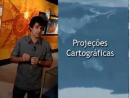 Projeções cartográficas - parte 2