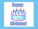 Happy Birthday - Satyre