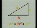 História da Matemática - Ternas Pitagóricas