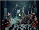 A Invenção de Hugo Cabret - Estúdio de Cinema
