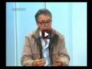 José Carlos Reis - Entrevista - Parte 1