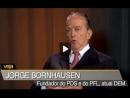 Jorge Bornhausen fala sobre as Diretas Já