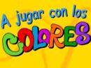 A Jugar con los Colores