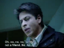 My Name is Khan - Different pronunciations