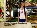 Recreio com História - Laura Frandoloso