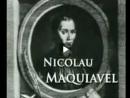 Maquiavel e o Território da Política