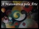 Matemática pela Arte